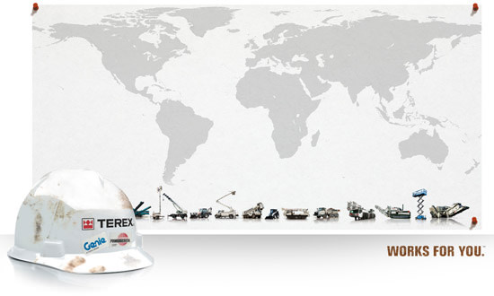 Terex global landing page dedicated to manufacturing equipment that helps build the worlds infrastructure fandeluxe Gallery